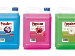 Универсальная жидкость для мытья полов. Объем 5 л