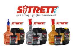 Универсальное чистящее средство Sitrett MX