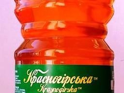 Unrefined corn oil