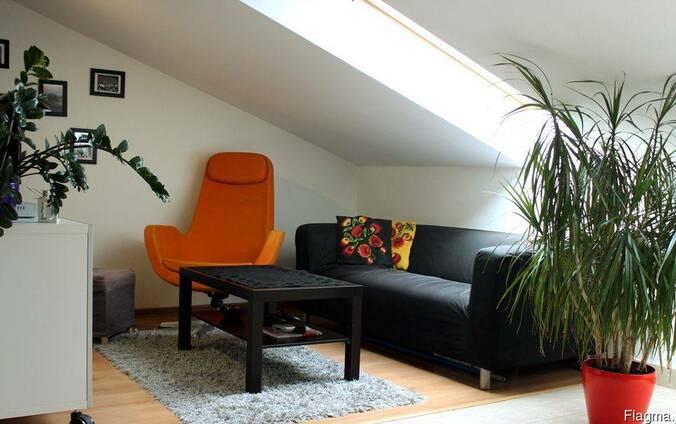 Уютная 2 комнатная квартира близко к центру Кракова.