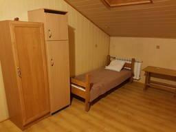 Уютный хостел