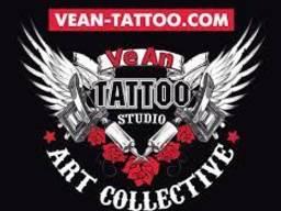 VeAn Tattoo | TATTOO STUDIO