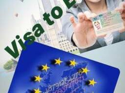 Visa to europe/Polish work visa