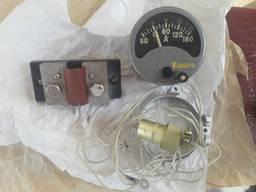 Вольтамперметр WА-180, WА-240, WА-340, WА-440, WА-540