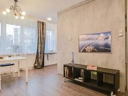 Квартира Воля, 2 комнаты, 37м2 с ремонтом и мебелью