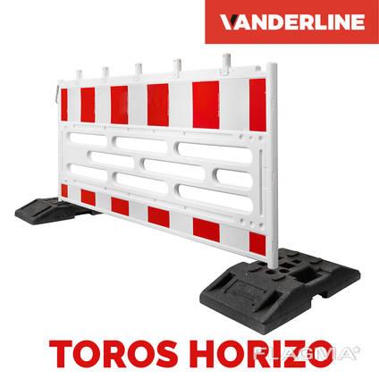 Мобильные ограждения U-20 Toros Horizo