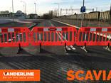 Мобильные ограждения Vanderline U-20 Scavia - фото 2