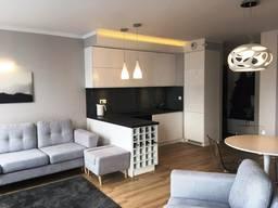 Все новое! 3-к квартира в Кракове, Центр ( Viber, WhatsApp)