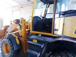 Wagi dla ładowarki, wózków widłowych i bramowców - фото 4