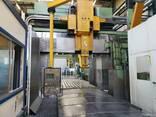 Waldrich Siegen CNC Portal milling machine type PCM 3000 - photo 1