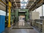 Waldrich Siegen CNC Portal milling machine type PCM 3000 - photo 5