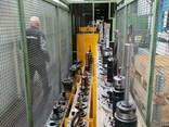 Waldrich Siegen CNC Portal milling machine type PCM 3000 - photo 7