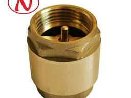 Water return valve 1/2 (brass float) (0,062) / HS