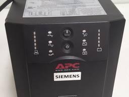 Wyprzedaż UPS'ów marki APC od Siemensa - Używane