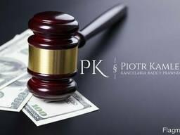 Юридическая помощь в Польше