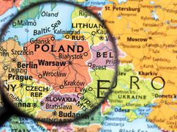 Процедура переноса дела по карте побыта в другое воеводство Польша