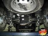 Zawieszenie pneumatyczne Ford Transit przednie koła napędowe - фото 2