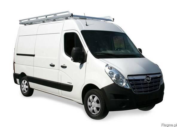 Zawieszenie pneumatyczne Renault Master Fiat Dukato podusze
