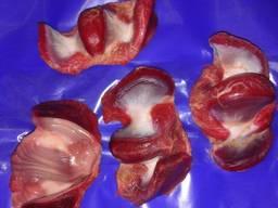 Желудки индюшиные