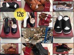 Женская обувь из Британии с доставкой. Лучшая цена