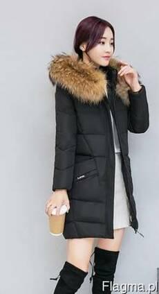 Женские куртки оптом и в розницу (8119)
