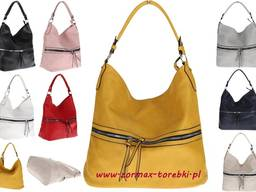 Женские сумки оптом Zormax, Сумки оптом от производителя Польша