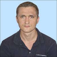 Holovchenko Serhii