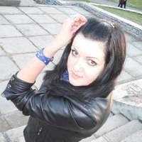 Чернецкая Екатерина