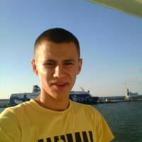 Strashinskiy Sergiy