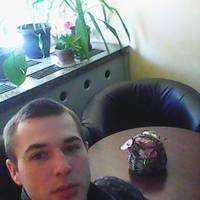 Hladkiy Vitaliy