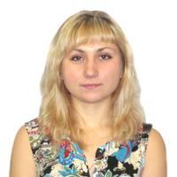 Бучковская Яна Юрьевна