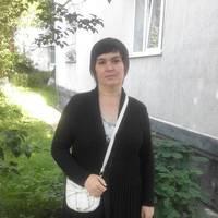 Костюк Вероніка