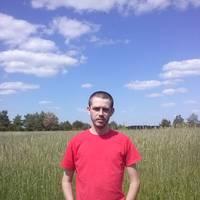Rakhmanov Dmytro