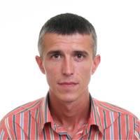 Гичка Антон