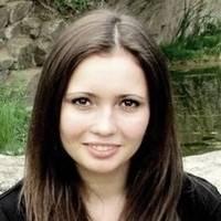 Тренина Ирина