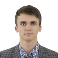 Sychevskyi Bogdan