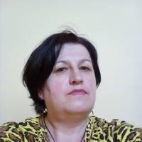 Стельмащук Оксана Николаевна