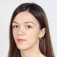 Smal Viktoriia Rostyslavivna