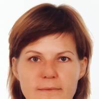 Rea Natalia Леонидовна