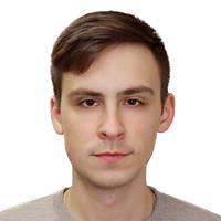 Холод Богдан Вадимович