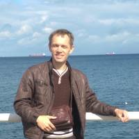 Кузнецов Роман Викторович