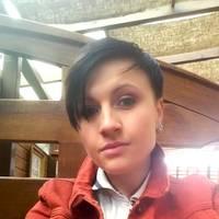Польчук Татьяна