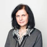 Кузьменко Наталия