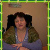 Писковая Нина Григорьевна