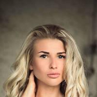 Shevchenko Anna