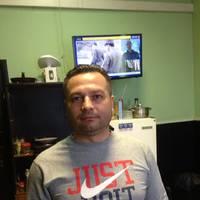 Kazmerchuk Dimitry