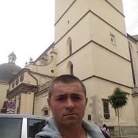 Романюк Степан Андрійович
