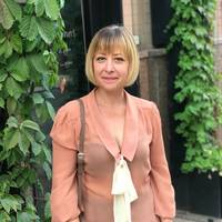 Бурлуцкая Лилия Викторовна