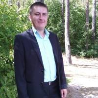 Максим Гнатенко Миколайович