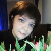 Брынюк Екатерина